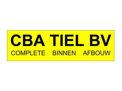 CBA Tiel