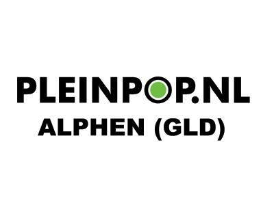 Pleinpop Alphen