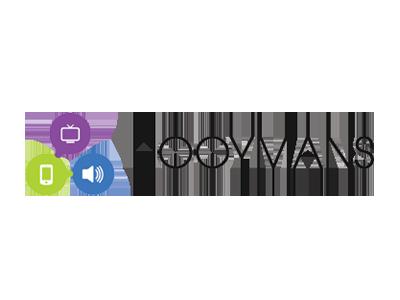 Hooymans Hi-Fi & Telecom